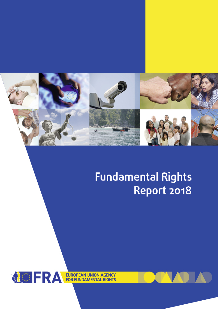 Fundamental Rights Report 2018 | European Union Agency for
