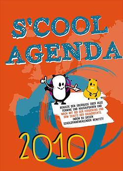 Agenda DE
