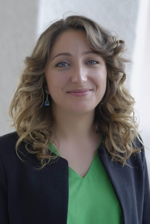 Alix Nasri