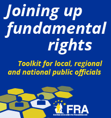 Toolkit for joining up fundamental rights
