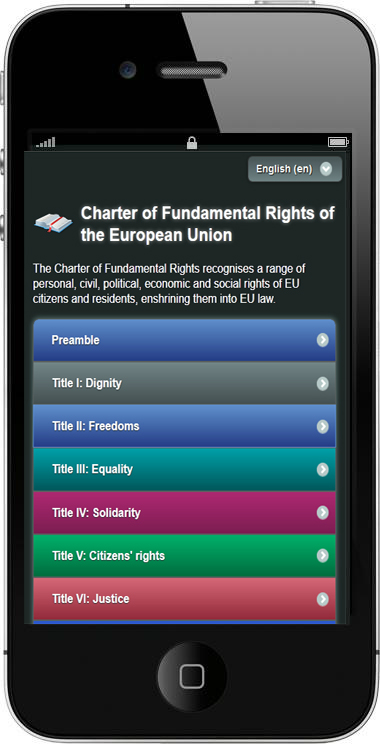 Charter 4 mobile
