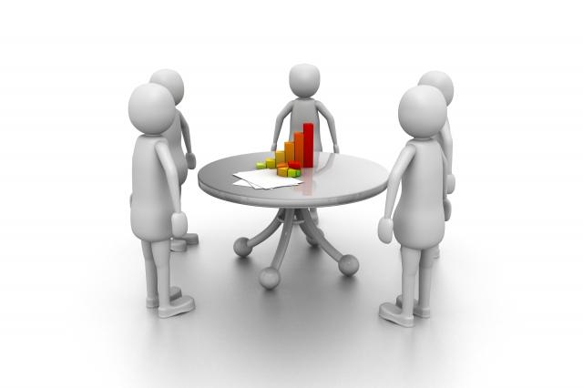 Coordination And Leadership Joining Up Fundamental