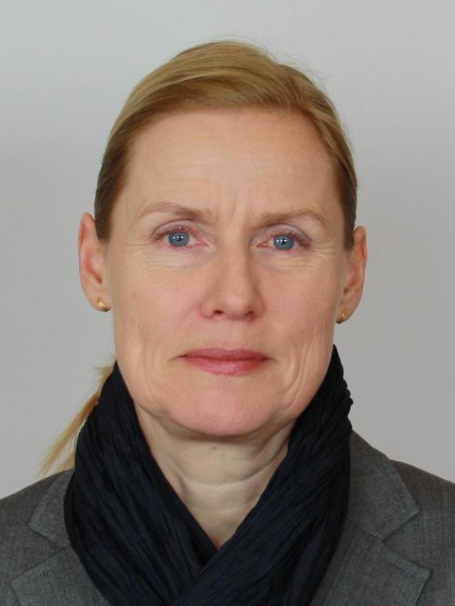 Eva Åkerman Börje