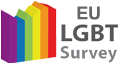 EU LGBT survey logo