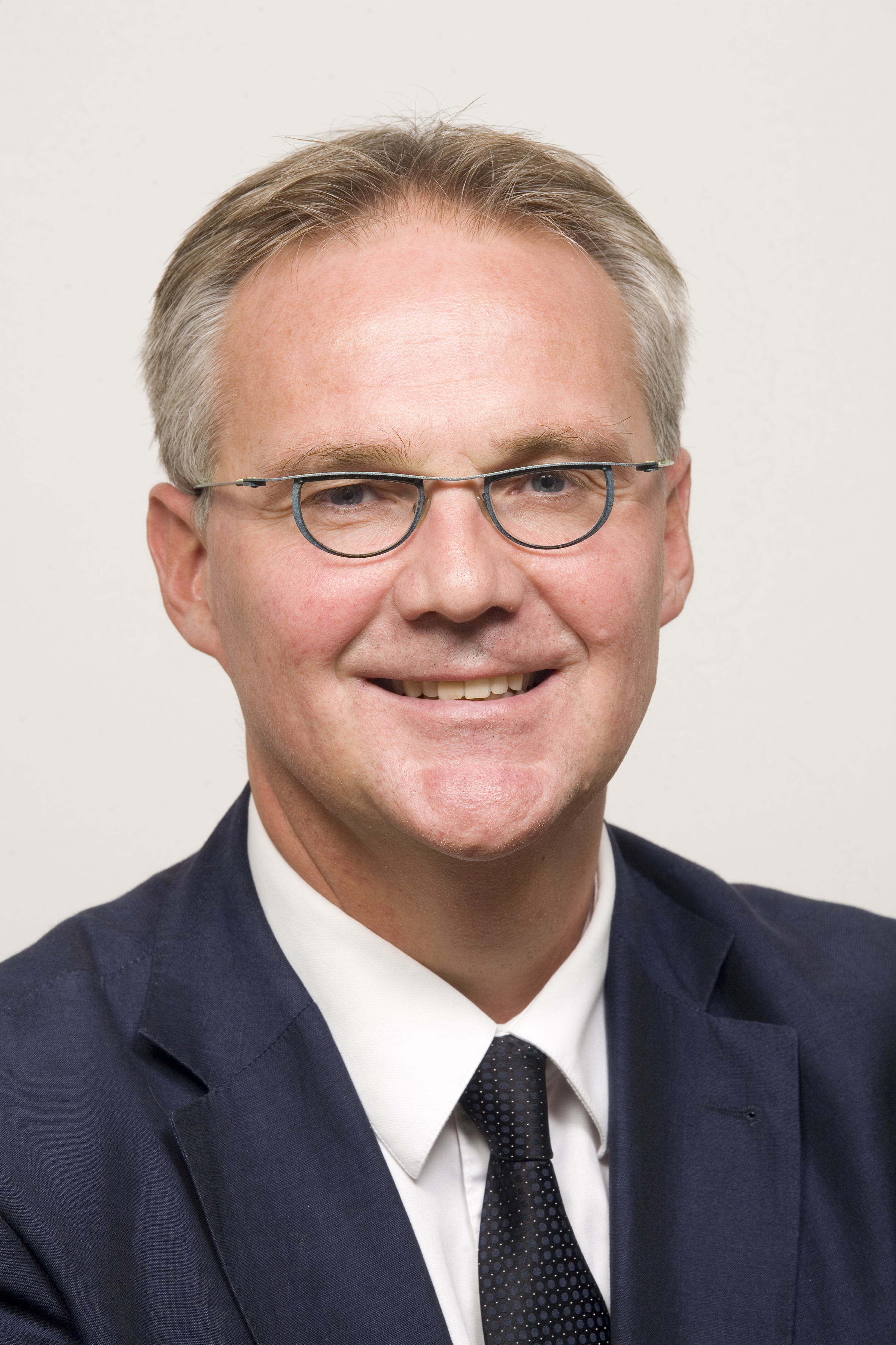 Friso Roscam Abbing, Head of Department, Communication