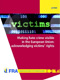 Making hate crime visible: acknowledging victims' rights