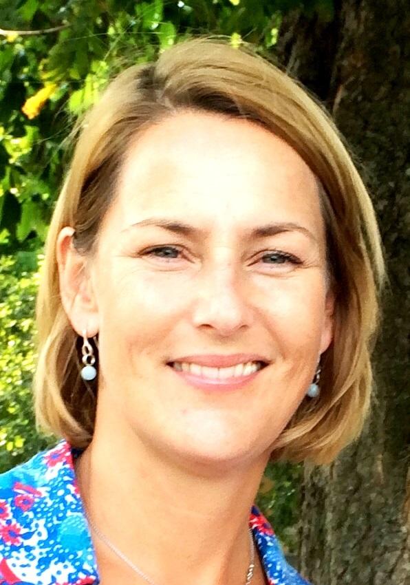 Ingrid Bellander Todino