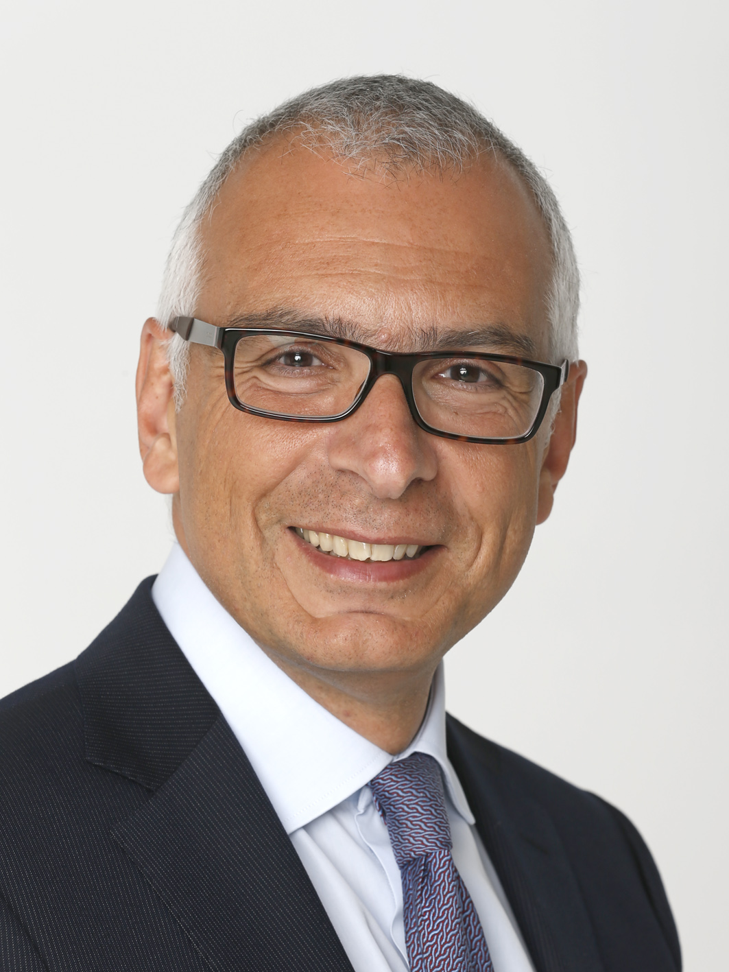 Ambassador Stefano Sannino
