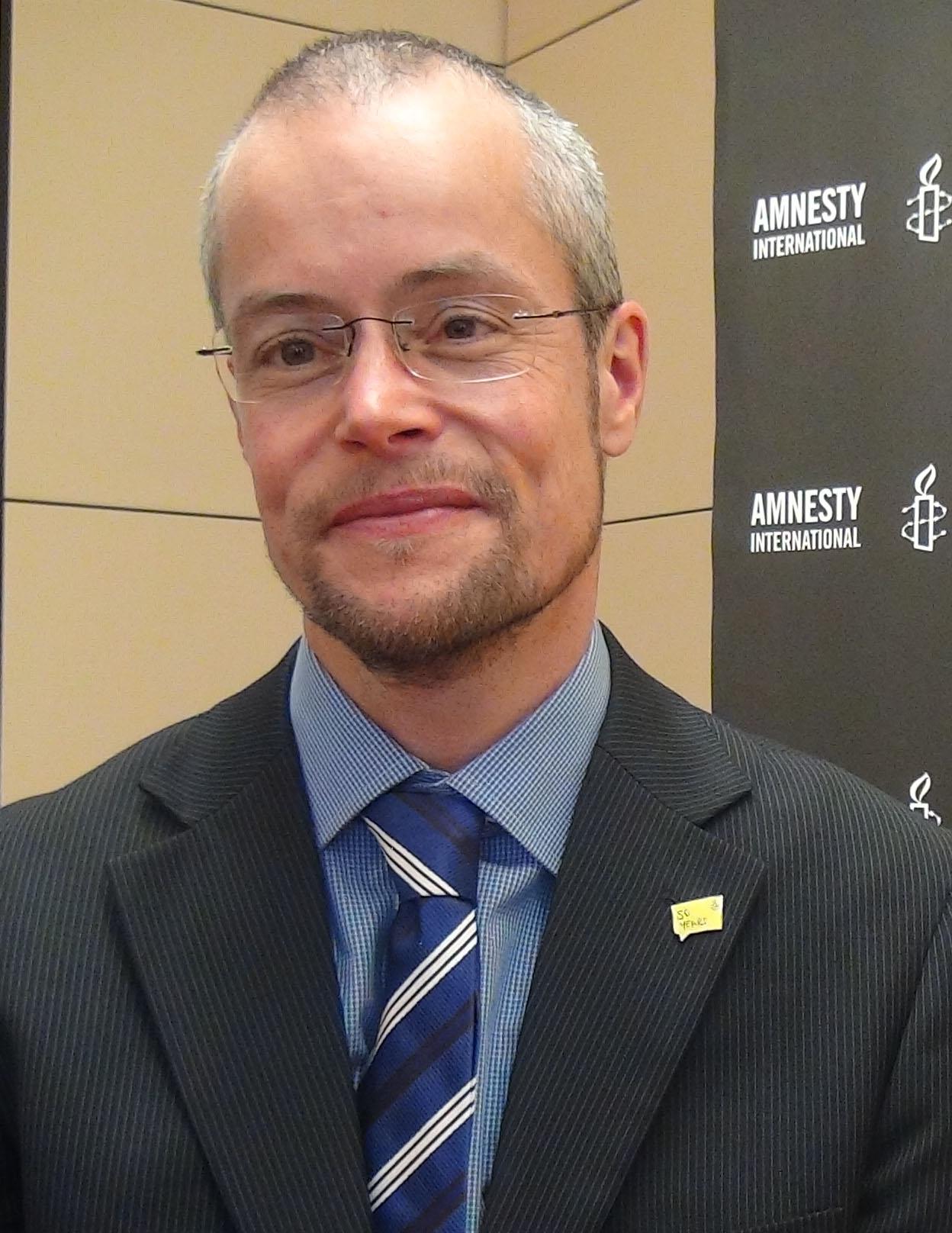 Nicolas Beger