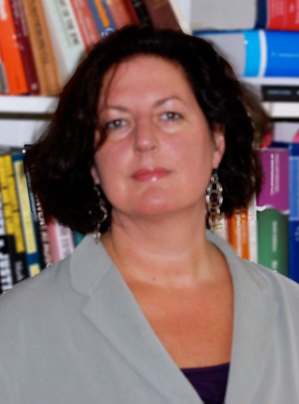 Rosemary Byrne