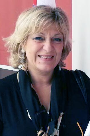 Sandra Sarti