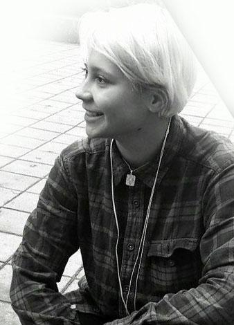 Sarah Halilovic