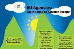 EU Agencies network achievements