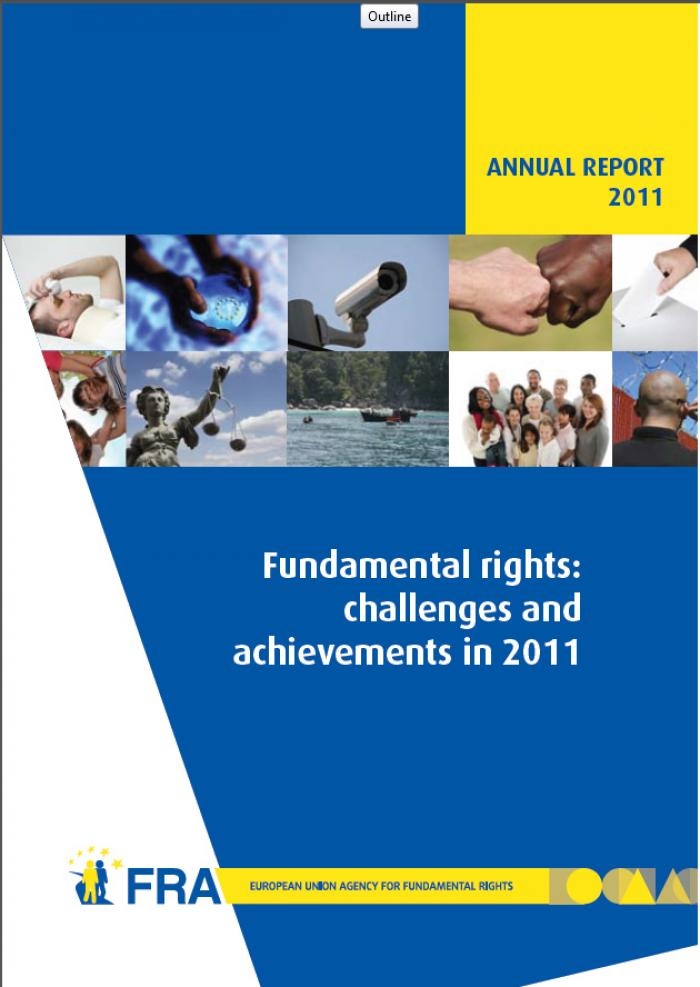 FRA Annual Report 2011
