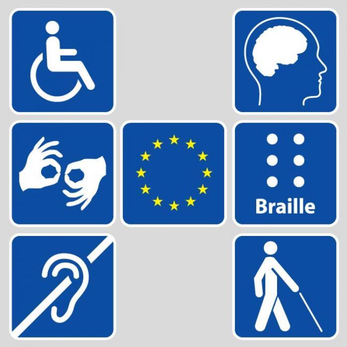 Un Disability Convention A Driver For Eu Change European Union