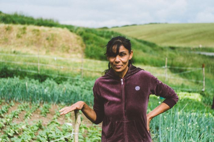 Help Roma Women Break The Cycle Of Deprivation European Union