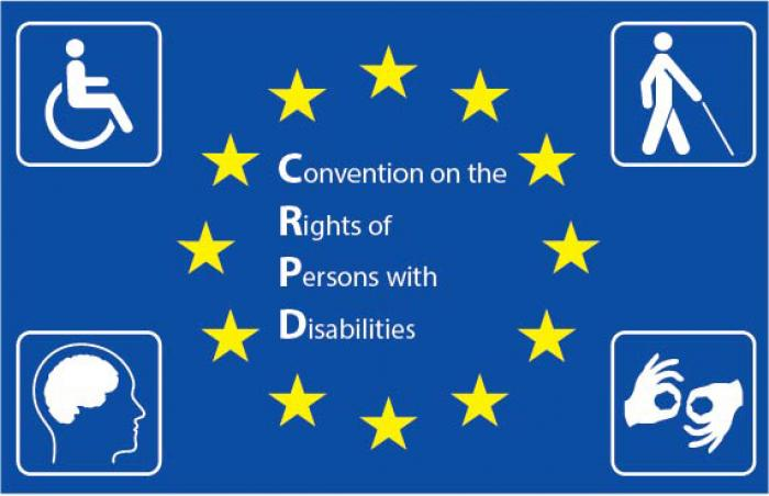 Eu Framework Renews Its Un Disability Convention Commitments To