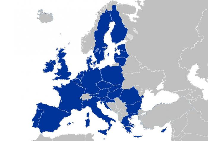 eu enlargement 2004 2007