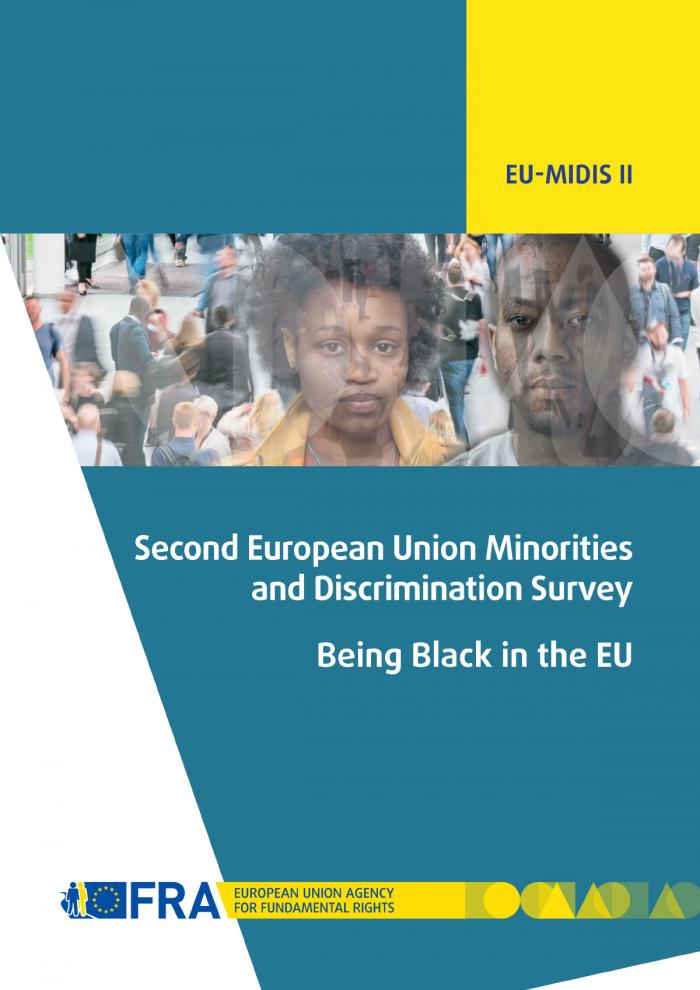 Being Black in the EU | European Union Agency for Fundamental Rights