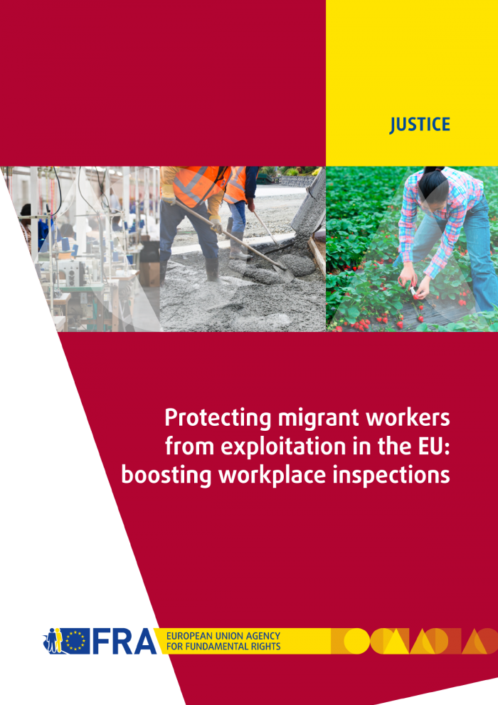 d19d0881f22 Protecting migrant workers from exploitation in the EU: boosting workplace  inspections