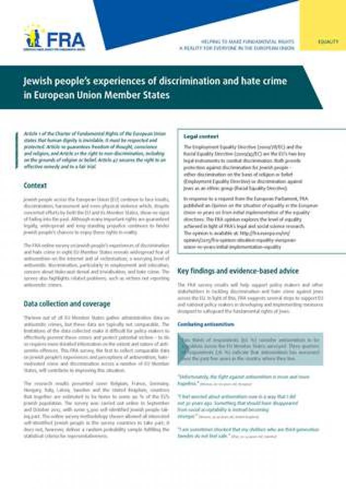 """long standing and widespread hatred of the jews essay In 1844, karl marx published his essay """"on the jewish question  what many  other writers have done in the long history of western civilization  a certain  view of judaism—mainly negative—gets established early on, chiefly in   shylock himself is the classic jew: he hates christians and desires to."""