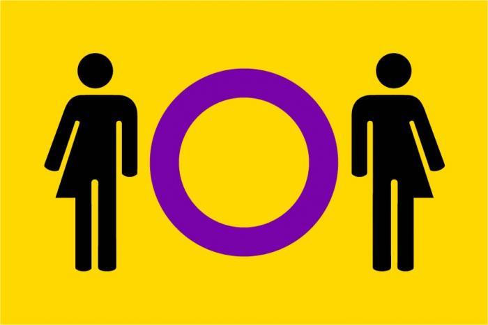 """image clé du communiqué de presse """" les droits des personnes intersexuées """" de la FRA"""