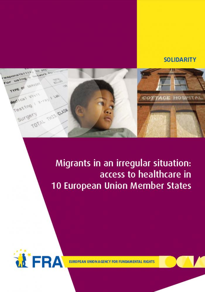 Inequalities and multiple discrimination in access to and quality of healthcare