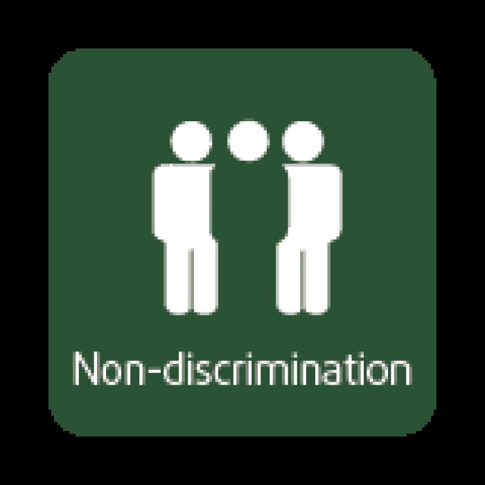 popular non discrimination legal guide updated european union