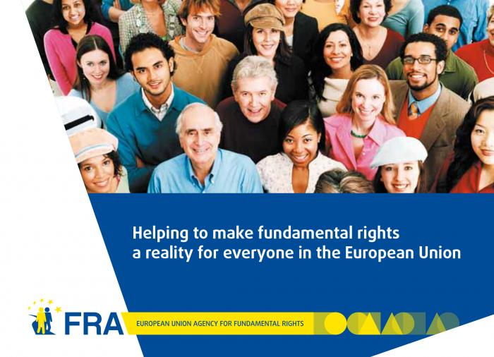 About FRA   European Union Agency for Fundamental Rights