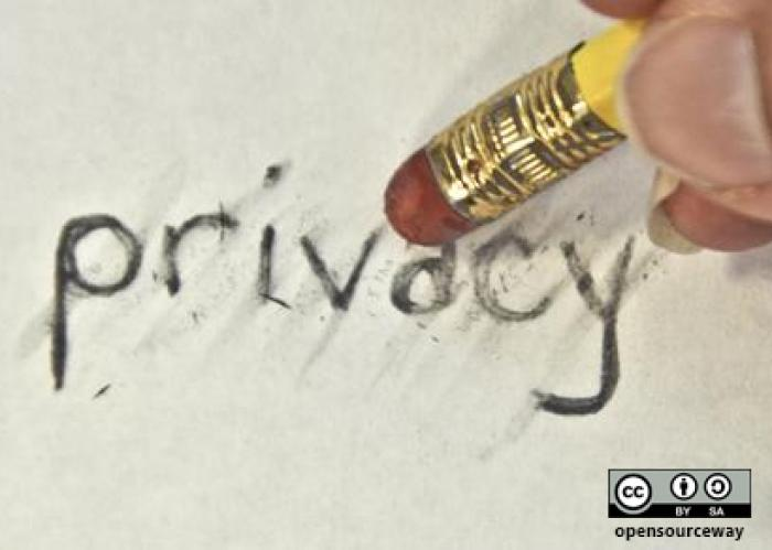 information society privacy and data protection european union
