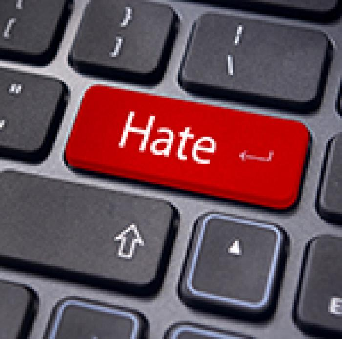 hate crimes religious and gender discrimination A total of 483% of these crimes were racially motivated, 196% occurred because of sexual-orientation bias, 19% were a result of religious discrimination, 115% were prompted by a person's perceived national origin or ethnicity, and the remaining 16% were perpetrated against people with disabilities.