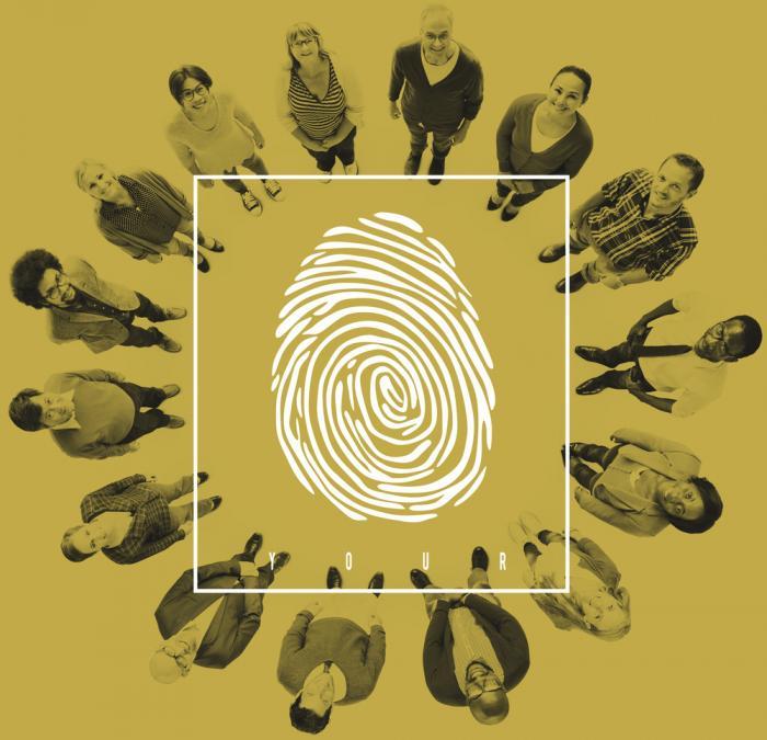 Vertrauen Reisende In Die Eu Fur Die Erfassung Von Fingerabdrucken