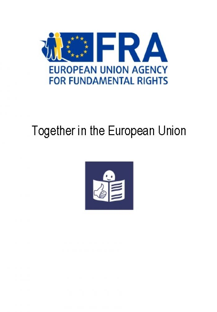 Article 1 Human Dignity European Union Agency For Fundamental Rights