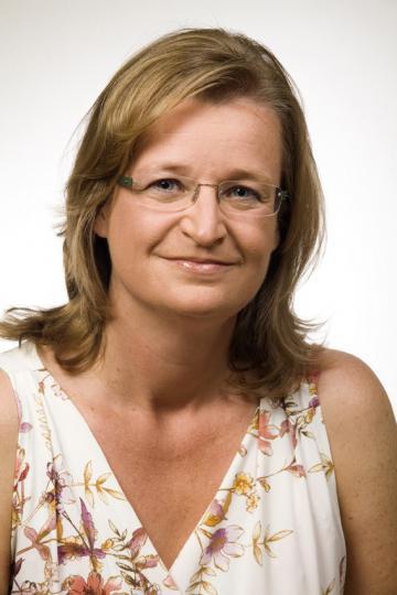 Astrid Podsiadlowski (PhD)