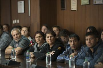 Greater efforts needed to increase Roma participation and combat anti-Gypsyism