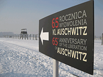 Commemoration of 65th anniversary of the liberation of KL Auschwitz (26-28.01.2010)