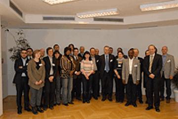 Stakeholders Meeting - Racism in Sport