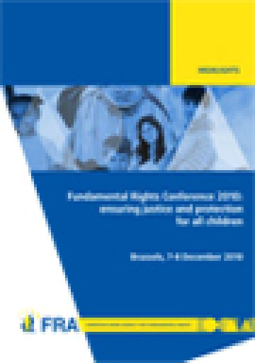 FRC 2010 Final report cover