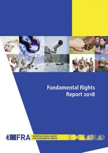 Fundamental Rights Report 2018