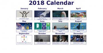 Das Jahr im Überblick: Rückblick auf 2018