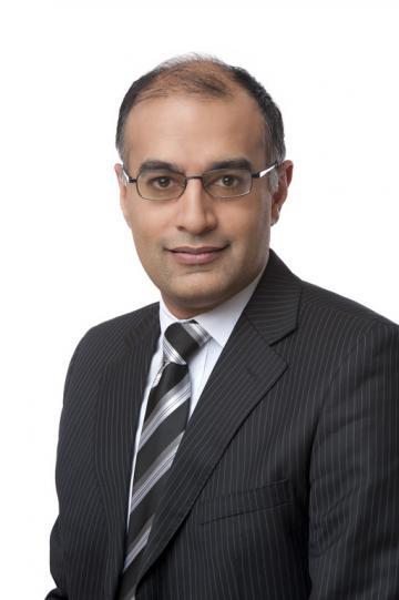 Niraj  Nathwani (Phd)