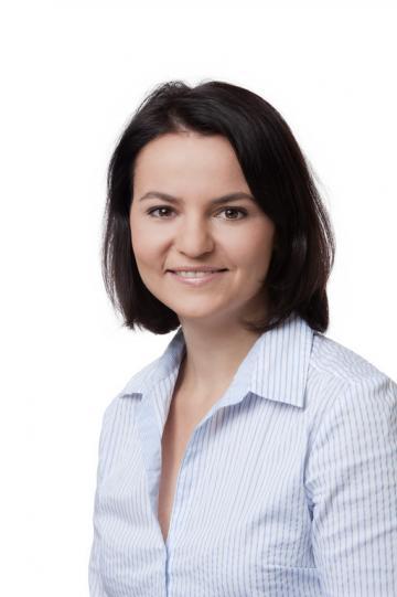 Nevena Peneva