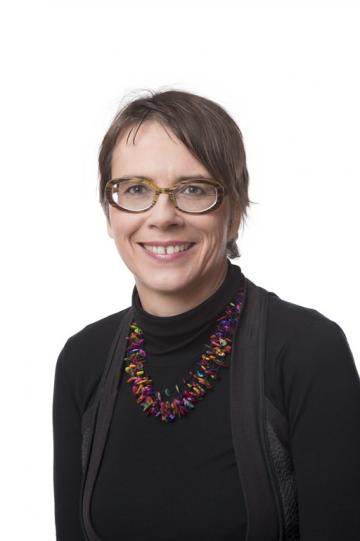 Sabine Springer (PhD)