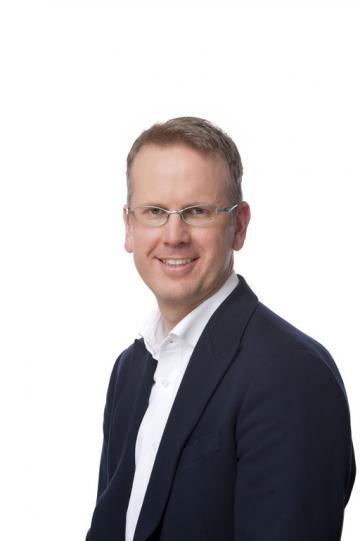 Jonas Grimheden (PhD)