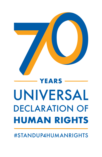Human rights are universal that apply to everyone, every day