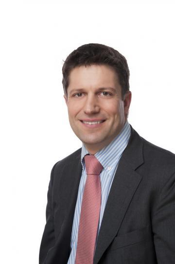 Mario Oetheimer (PhD)