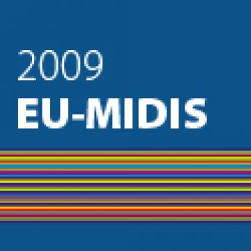 EU minority survey on discrimination (EU-MIDIS)