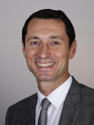 Massimo Toschi