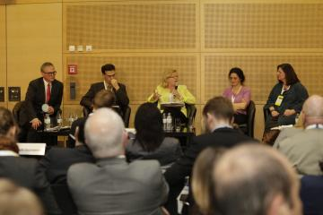 Panel debate – What's next for fundamental rights in the EU?