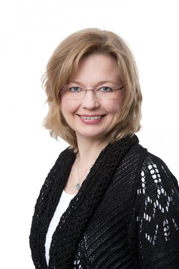Ann-Charlotte  Nygård